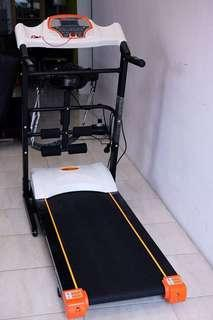 Onesports motorized treadmill