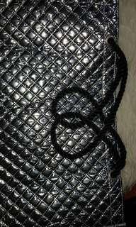 Chanel pattern inspired Shopping Bag NBU