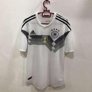 Germany world cup 2018 jersey