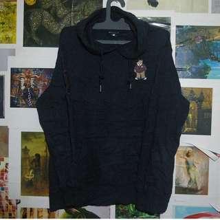 teenie weenie bear hoodie
