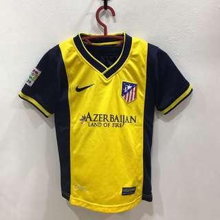 Atletico Madrid kids jersey