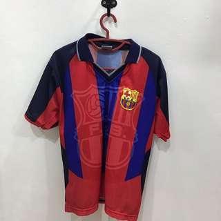 FC Barcelona kids jersey