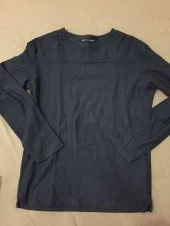 T Shirt Uniqlo x Lemaire Rare