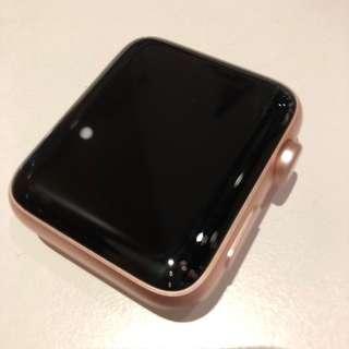 Apple Watch Series 2 - Rose Gold 42mm