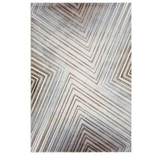 Carpet | Contemporary Lines Area Rug | Living Bedroom Decor