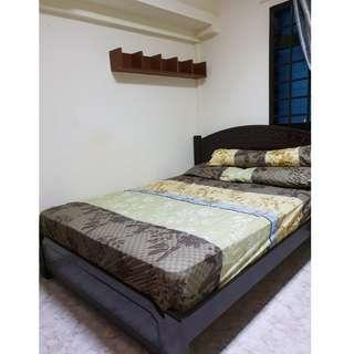 All Races Acceptable...Nice Common room for Rent (Hougang)