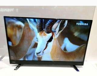 Led Tv Toshiba 40 inch Paling MURAH ( Bisa Kredit)