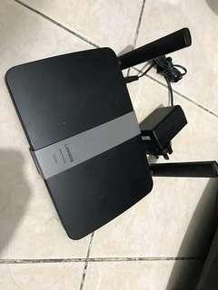Linksys WiFi