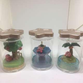 Kirby collectables