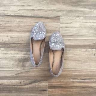 Jewelled Flats