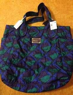 Marc by Marc Jacobs tote bag large size