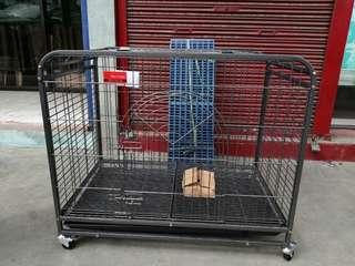 Dog Cage for big dog D-231