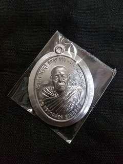 Thai amulet Lp pong metta baramee57
