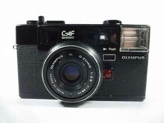 🚚 [一直攝] Olympus C-AF 底片相機
