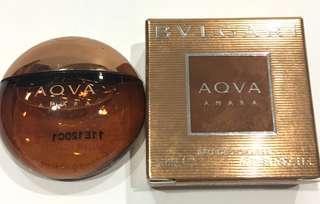 🚚 Bvlgari Aqua Amara - A Must try for men