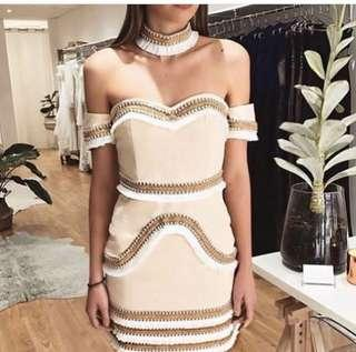 Eliya the label sold out dress