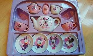 米妮小型茶具(玩具)