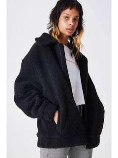 Teddington Fur Coat