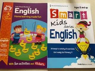 Smart kids English