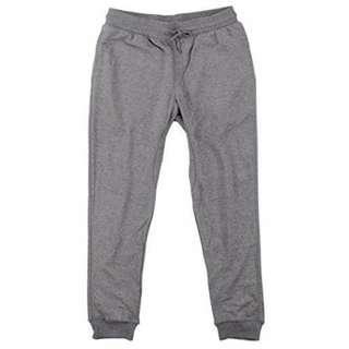 Men's Jogger Slim Fit Sweat Pants (Size XXL)
