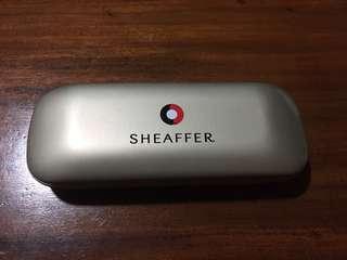 Sheaffer Intrigue Fountain Pen