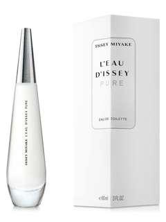 Issey Miyake L'eau D'issey Pure 50 ml