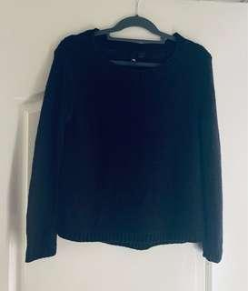 Knitted H&M Tops
