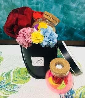 Hijabi/Scarf Bouquet