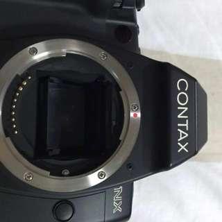 Mint CONTAX NX
