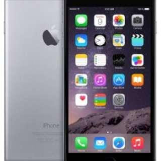 Apple iPhone 6 WIFI 4G LTE - Excellent Condition