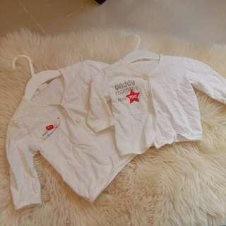 Baby Pyjamas (Shirt Only)