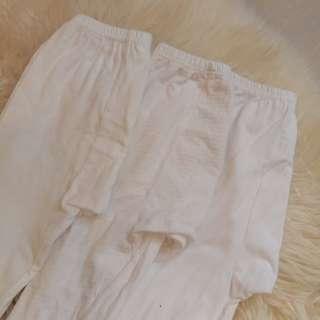 Baby Pyjamas (Pants Only)