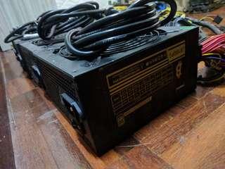 1600W Power Supply