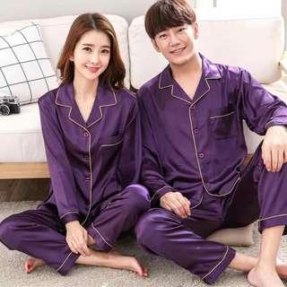 Terno sleepwear