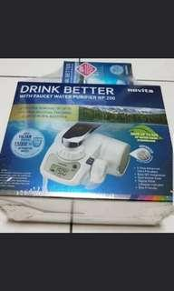 Brand new in box - water purifier