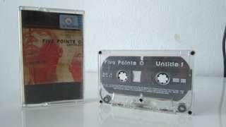 Cassette Five point 0