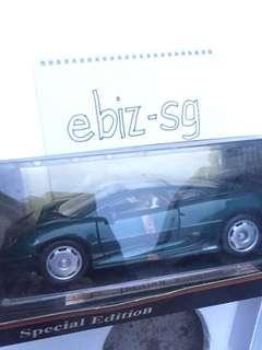 Jaguar XJ220 Maisto BNIB boxed