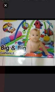 🚚 Deluxe Playmat for baby, toddlers . Play mat