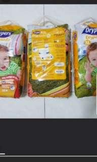 Brand new Diaper