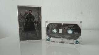 Cassette Matrix soundtrack