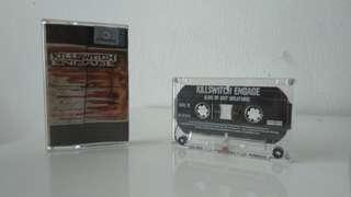 Cassette Killswitch Engage