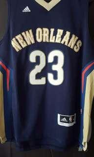Anthony Davis new Orleans