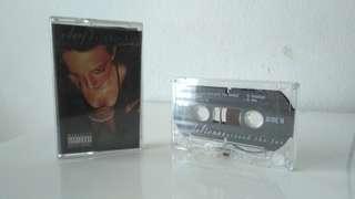 Cassette Deftones - Around the fur