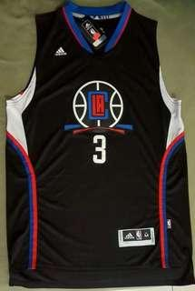 Cp3 Clippers black Alt
