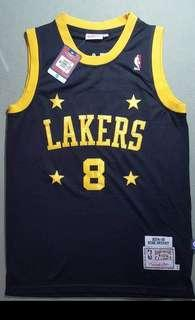Kobe Bryant Lakers #8