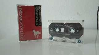 Cassette Deftones- White Pony