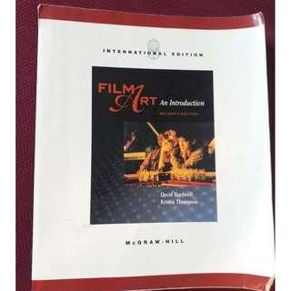 Film Art An Introduction (7th Edition)