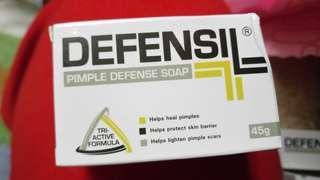 🚚 DEFENSIL FOR PIMPLES