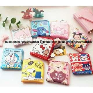 Cartoon purses - many designs!
