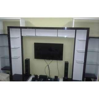 FOR SALE T.V STAND/RACK